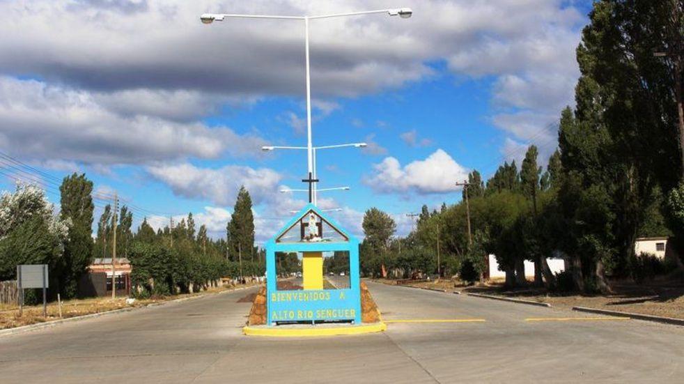 Para ingresar a Río Senguer deberán solicitar permiso municipal