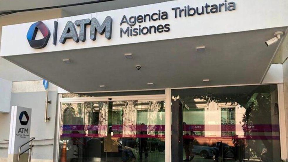 El móvil de la Agencia Tributaria Misiones estará en el cuarto tramo de la Costanera posadeña