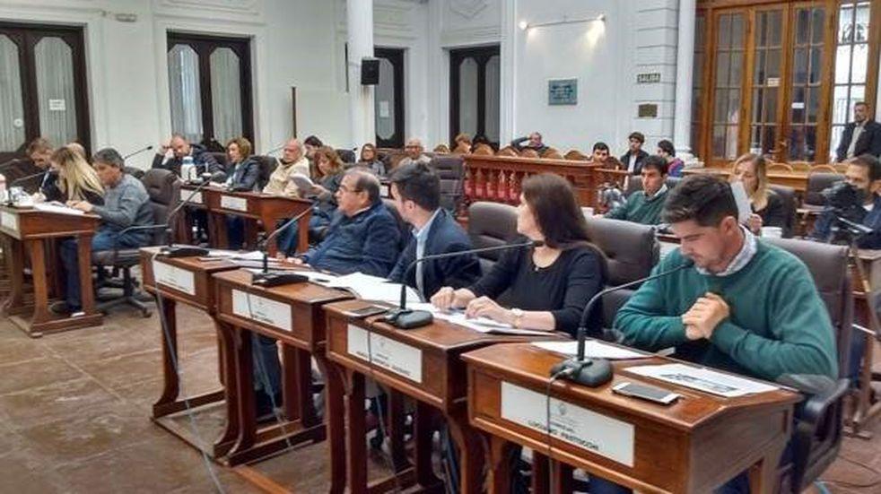 Dos proyectos para la expansión de emprendimientos productivos bajo la lupa del Concejo