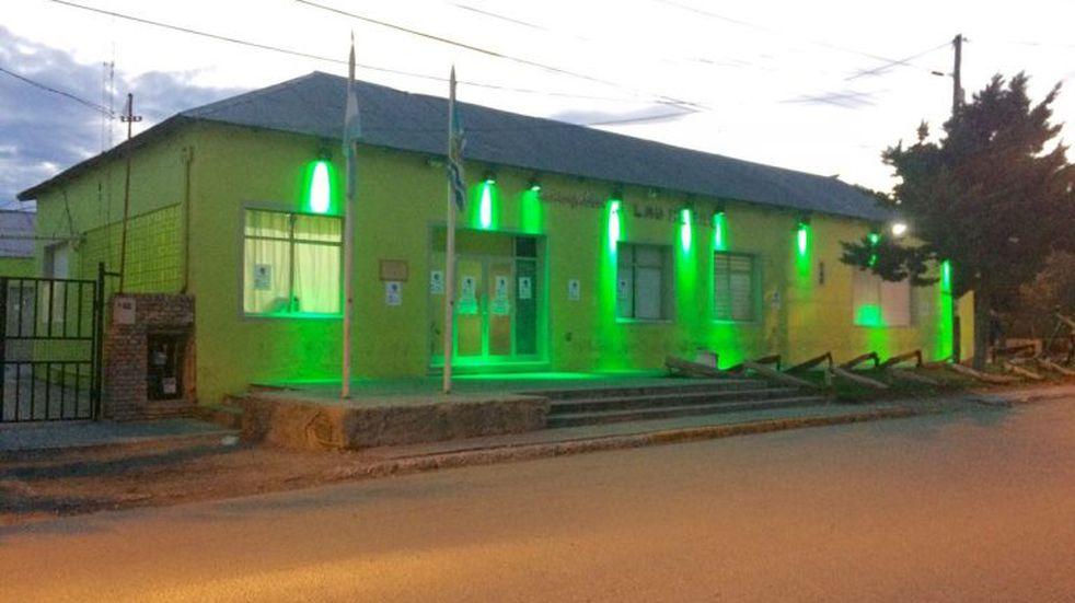 El municipio de Las Heras clausuró una fiesta clandestina