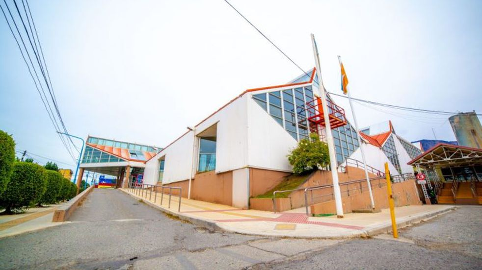 El Hospital Regional Ushuaia puso en funcionamiento la nueva guardia pediátrica
