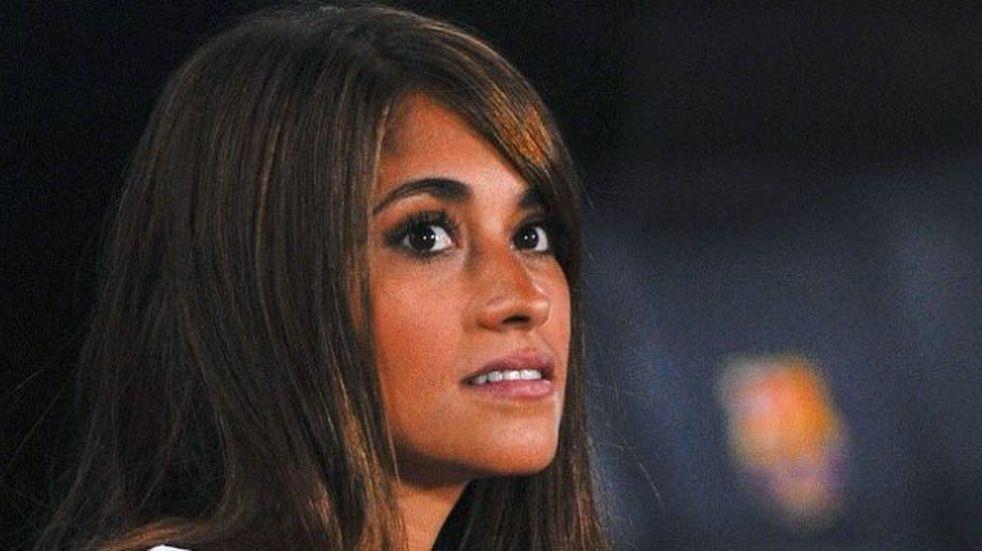 Antonella Roccuzzo conmovida con el atentado en Barcelona expresó su apoyo a las víctimas y familiares
