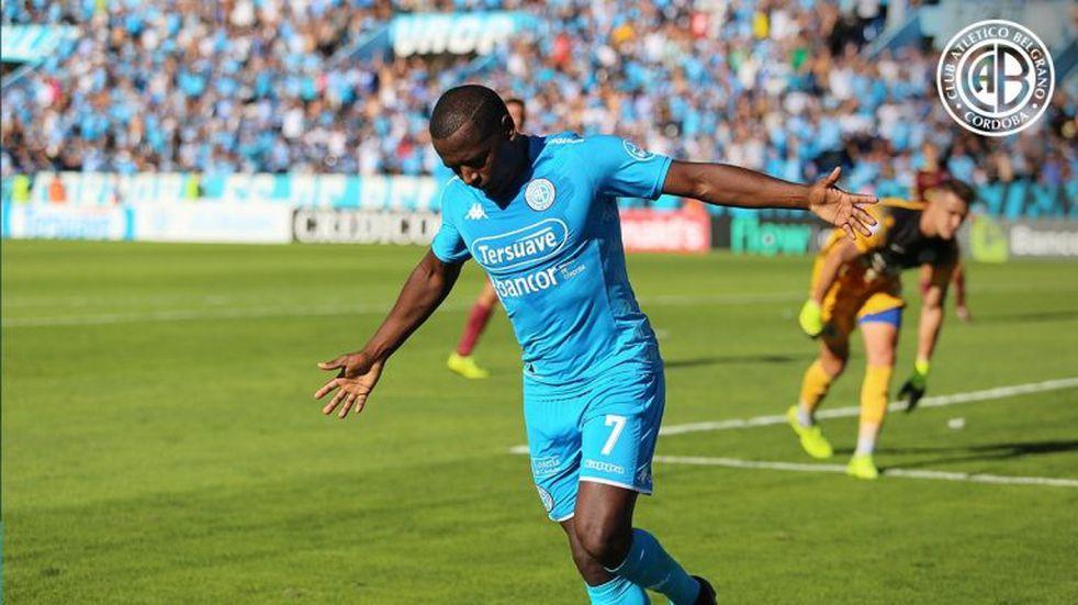 Belgrano le ganó a Godoy Cruz pero no le alcanzó y jugará en la B Nacional