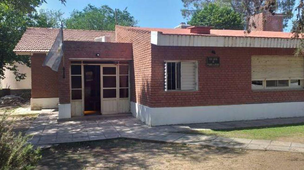 Los Tribunales de Mina Clavero y Cura Brochero con atención restringida