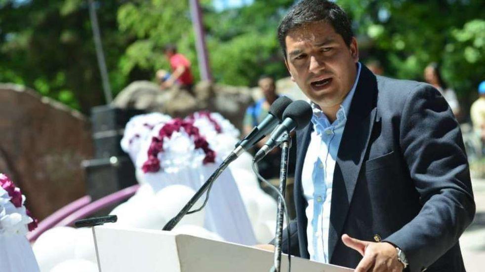 """El intendente de Malargüe cortó la entrega de planes sociales: """"No voy a rifar el municipio para ganar una elección"""""""