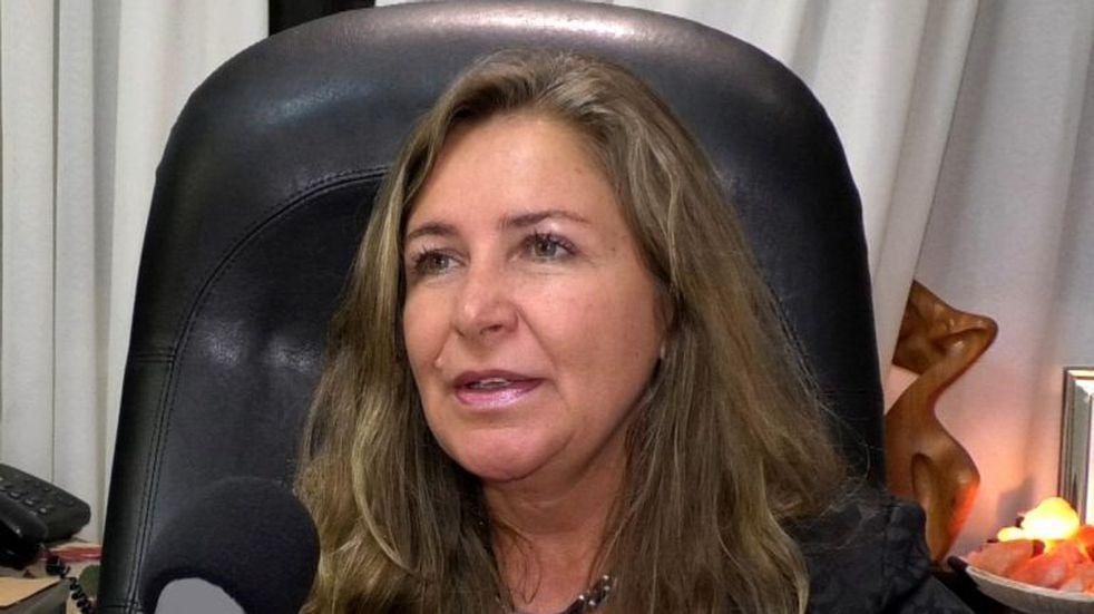 Amenazaron de muerte a la jueza Niremperger