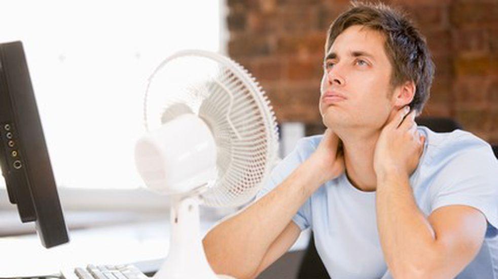 Por la ola de calor hubo récord de consumo eléctrico en Santa Fe
