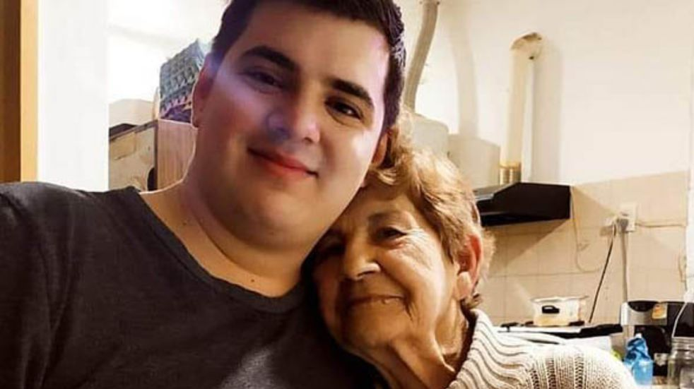 Coronavirus en Córdoba: un joven de 25 años murió tres días después que su abuela