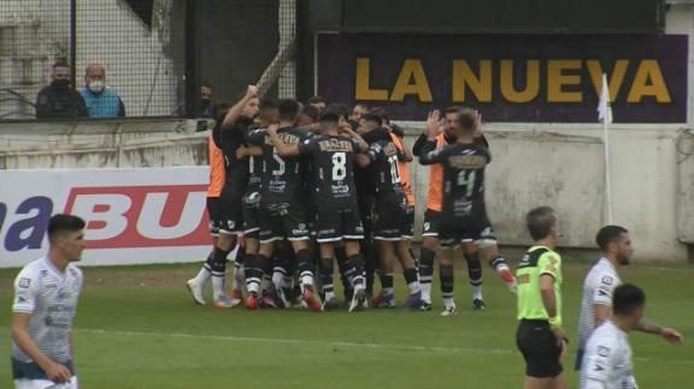All Boys e Independiente Rivadavia empataron 1-1 por la Primera Nacional