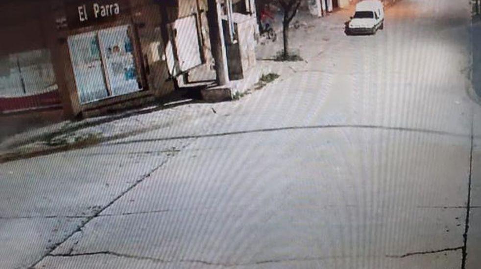 Zavalla: la Policía logró recuperar una bicicleta robada gracias al sistema de cámaras de seguridad