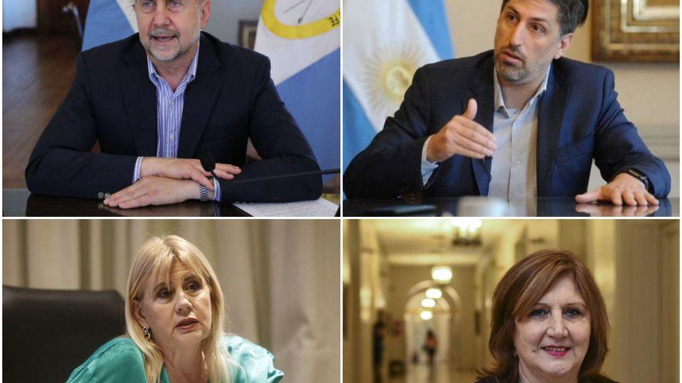 El gobernador, dos ministros nacionales y una provincial, estarán en Sunchales