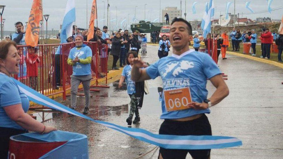 Maratón RG