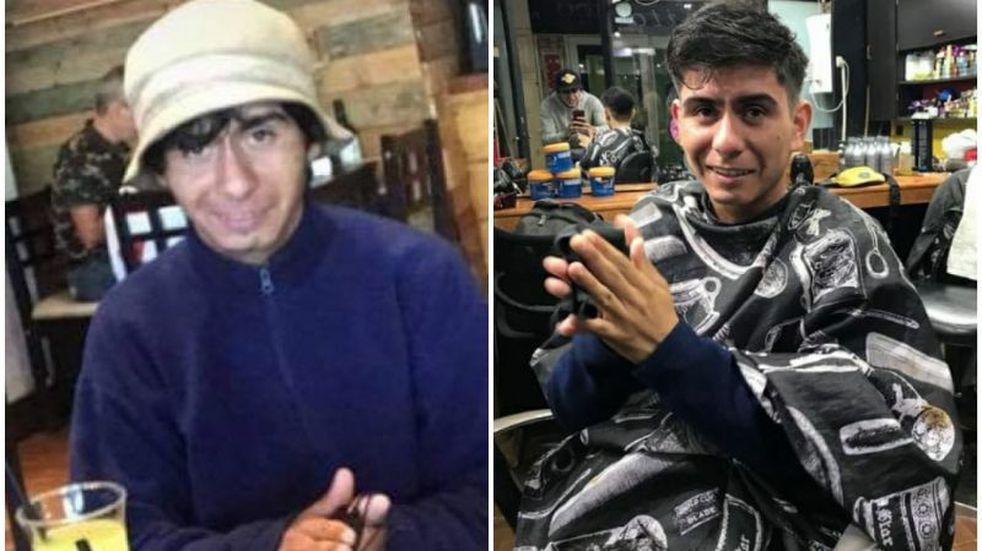 La solidaridad de los sanjuaninos cambió la vida de Santiago, el joven que vivía en la calle