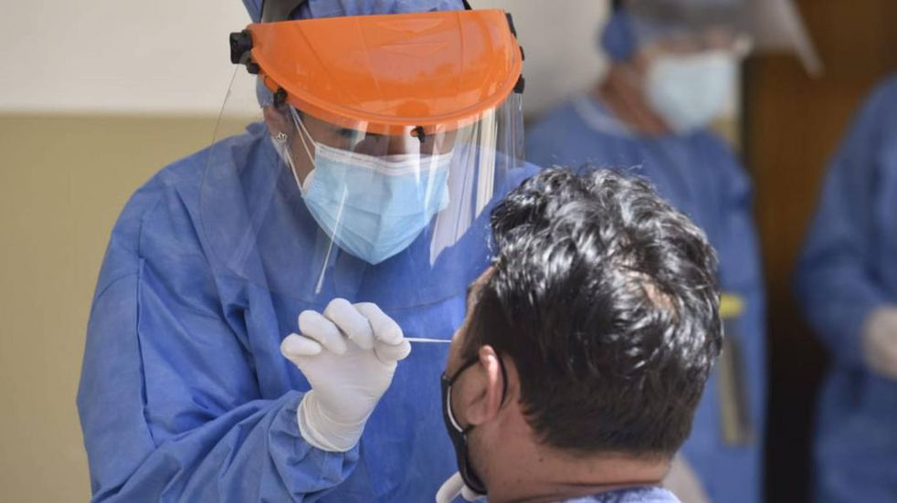 Coronavirus: Carlos Paz superó los 4 mil casos positivos desde el inicio de la pandemia