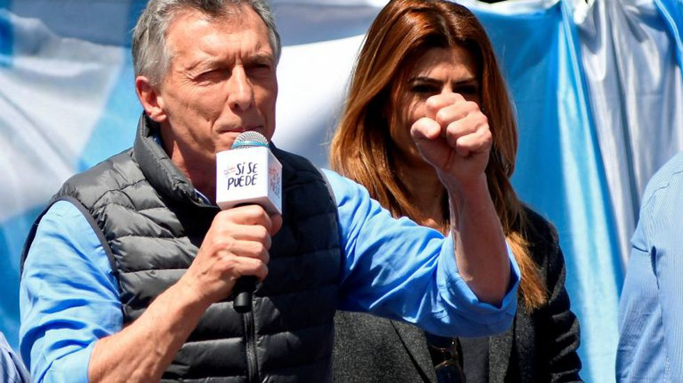 """Macri incluyó a Tierra del Fuego entre las provincias con """"irregularidades"""" en las PASO"""