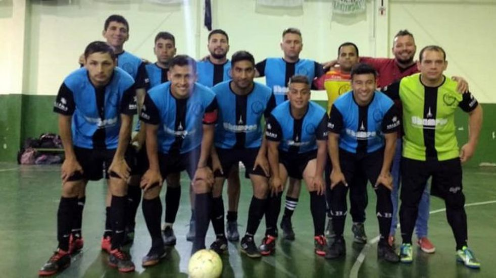 Futsal: Villa Mora sigue en Primera