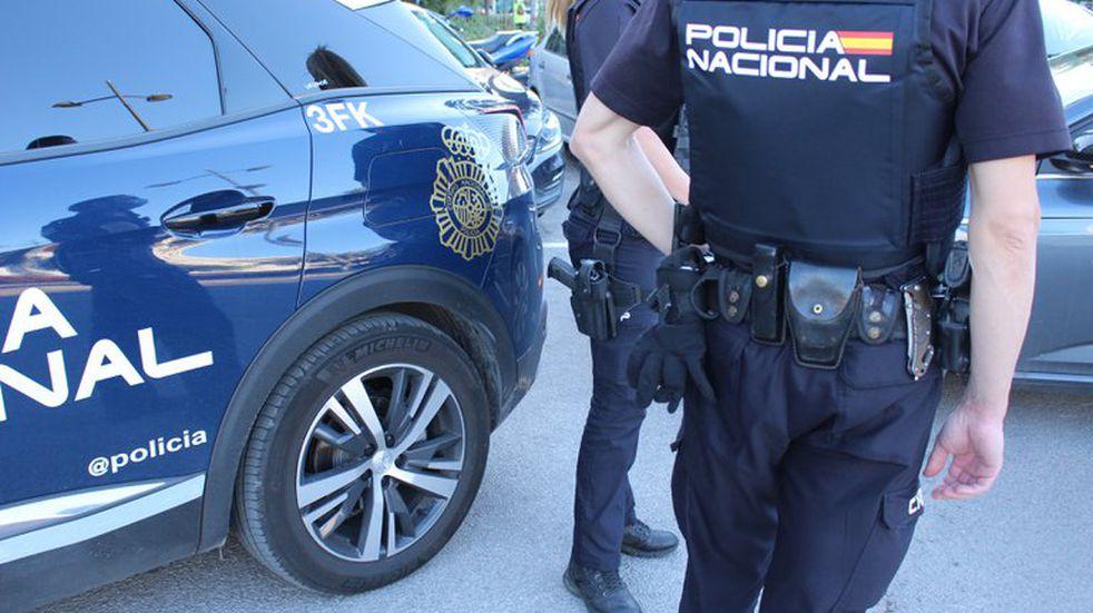 Tragedia en Marbella: un vehículo arrolló a decenas de personas en una zona peatonal