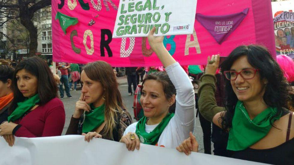 Aborto legal en Córdoba: organizaciones feministas en contra del fiscal general de Córdoba
