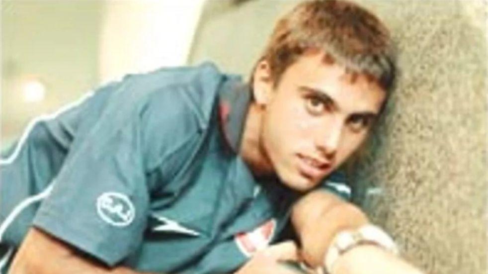 Murió el exfutbolista de Independiente Leonel Bottaro en un accidente de tránsito