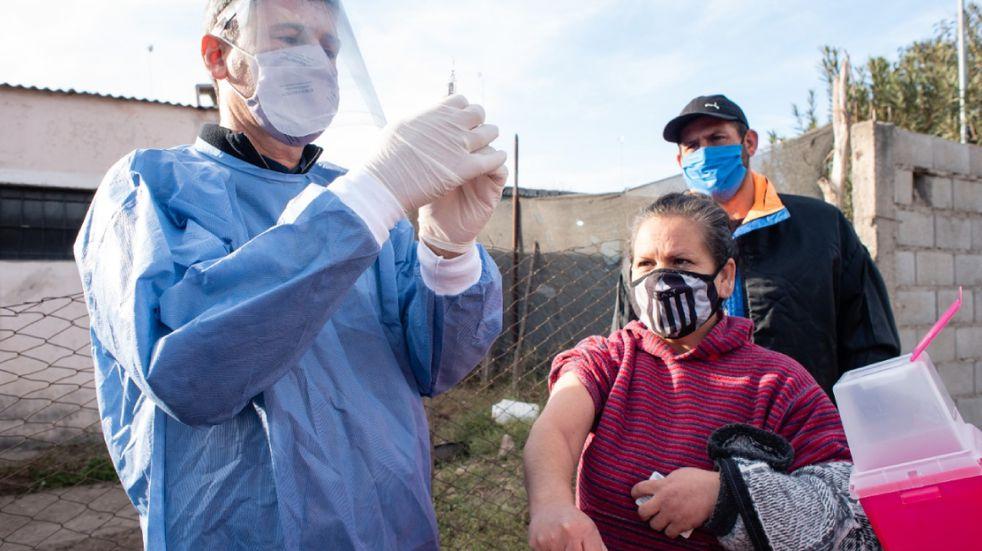 Vacunación y testeos en Córdoba: lugares y horarios del Operativo Identificar, del 19 al 24 de julio