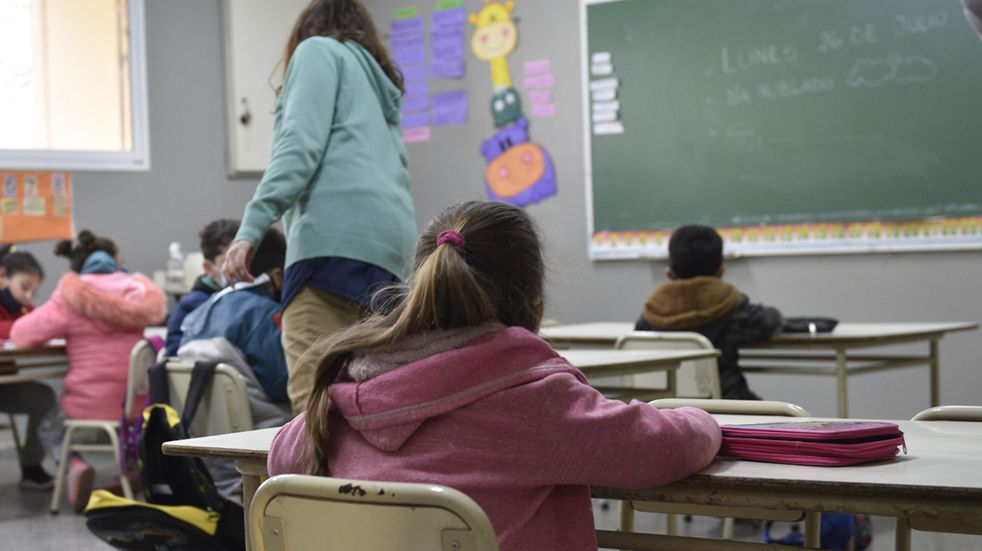 Colegios católicos de Salta quieren que los estudiantes vuelvan a clases todos los días