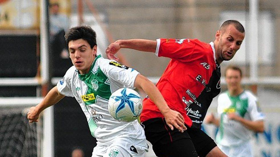 Vuelve el fútbol de la Liga del Sur