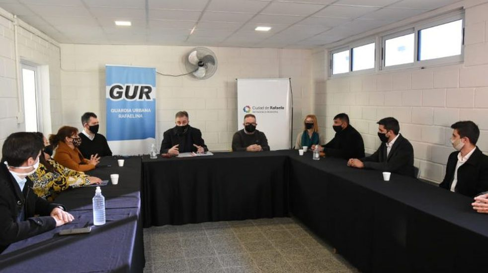 GUR: Gabriel Fernández reemplaza a César Oviedo en la Jefatura