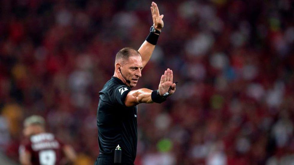 Primera Nacional y Superliga: quiénes serán los árbitros en los compromisos de los cordobeses
