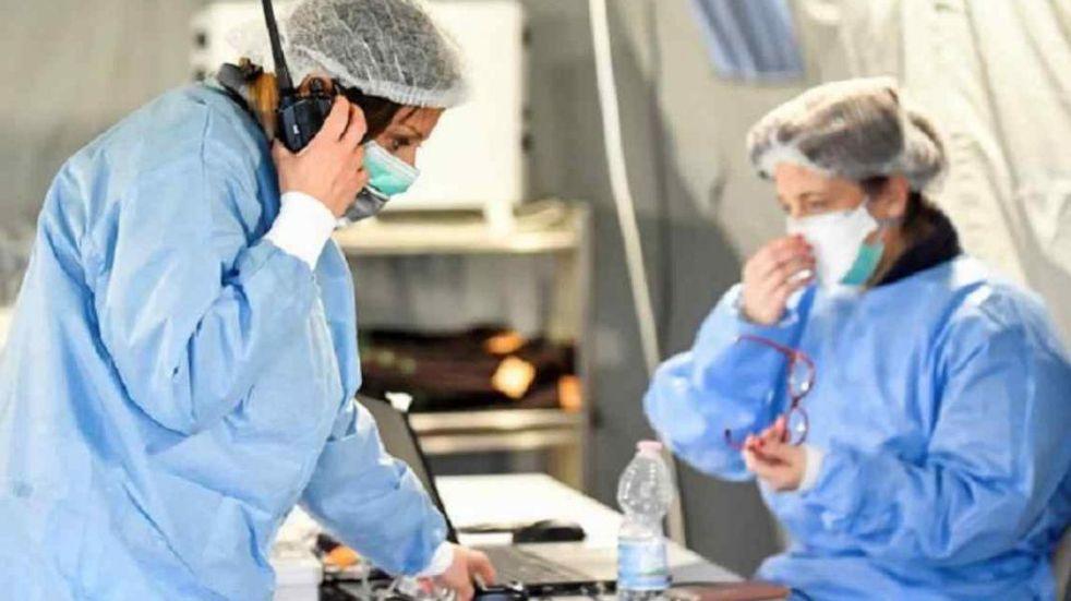 Coronavirus en San Luis: La provincia superó las mil muertes por la enfermedad