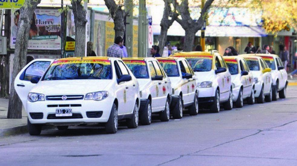 Remises y taxis de San Juan cobrarán un 15% más desde este miércoles