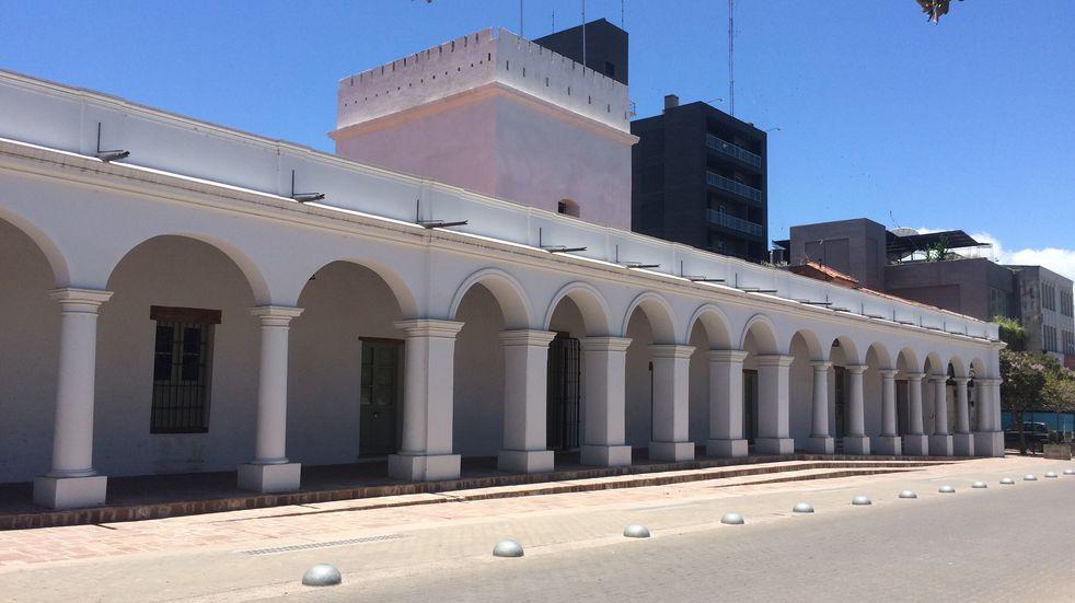 El antiguo Cabildo de Jujuy será convertido en importante museo histórico