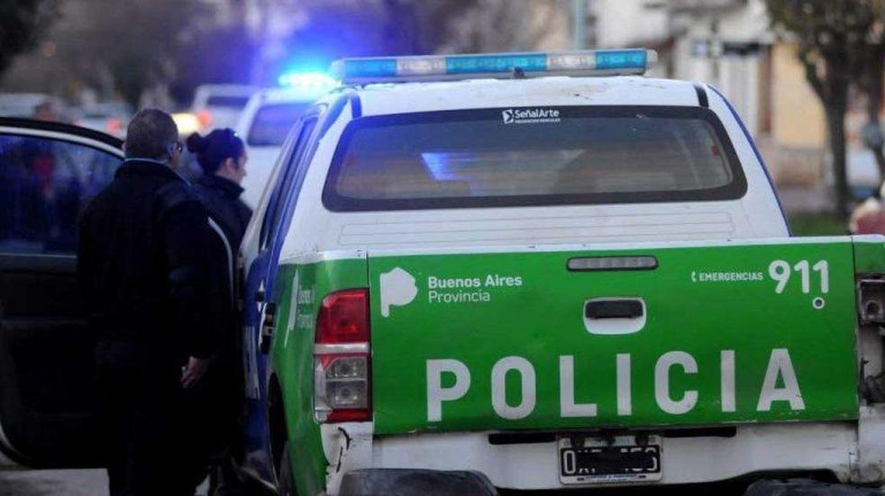 """Otro """"karateca"""" golpeó brutalmente a un hombre en La Plata y lo mandó al Hospital"""