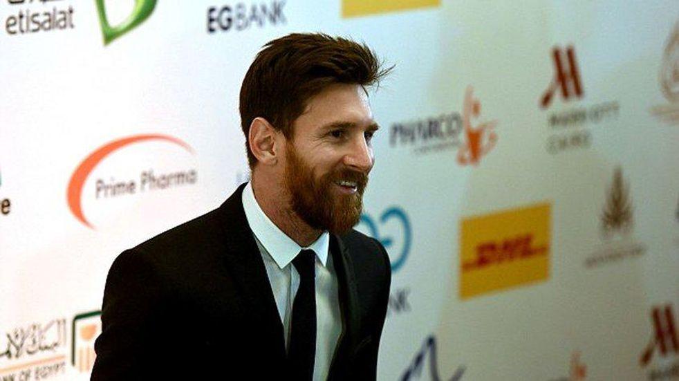 ¿Messi sos vos? Un usuario de Tik Tok se volvió viral por su parecido con el astro del fútbol