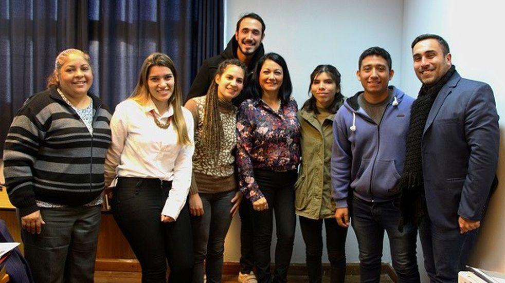 Estudiantes universitarios se capacitarán en  Perú y Ecuador