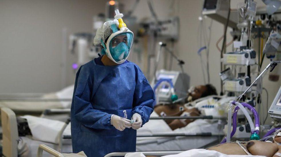 Coronavirus: Río Gallegos tiene nueve nuevos casos positivos