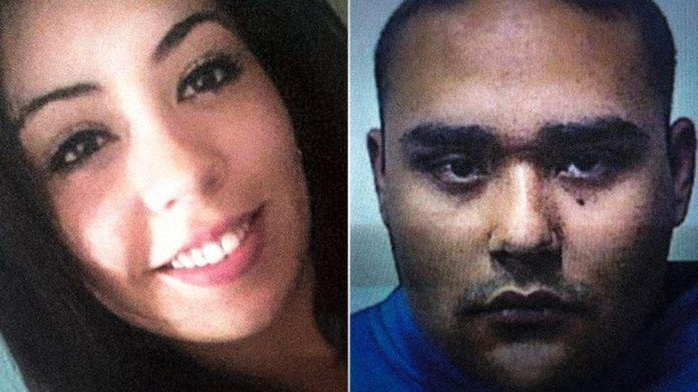 Condenaron a perpetua al femicida que mató a una mujer en Las Heras