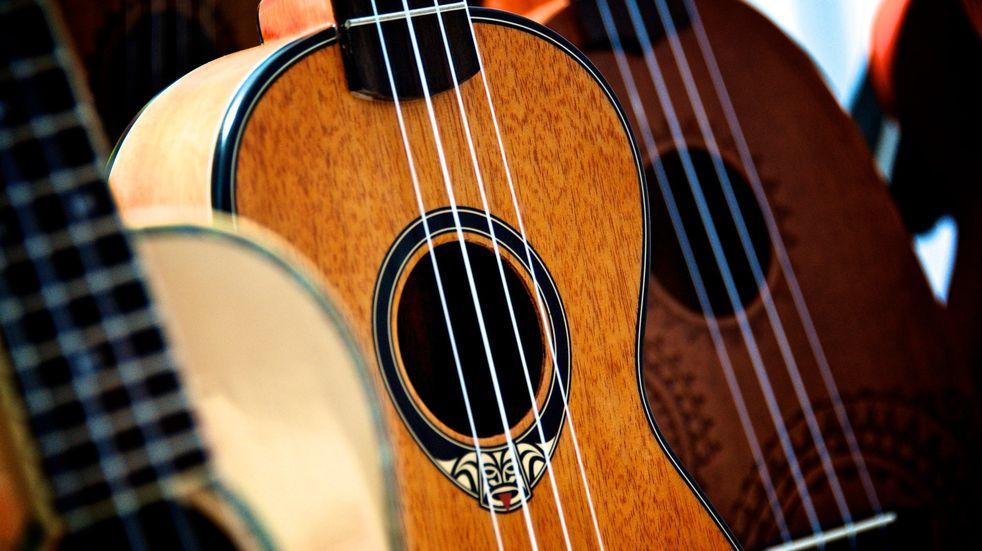 La escuela de música de Cura Brochero continúa inscribiendo