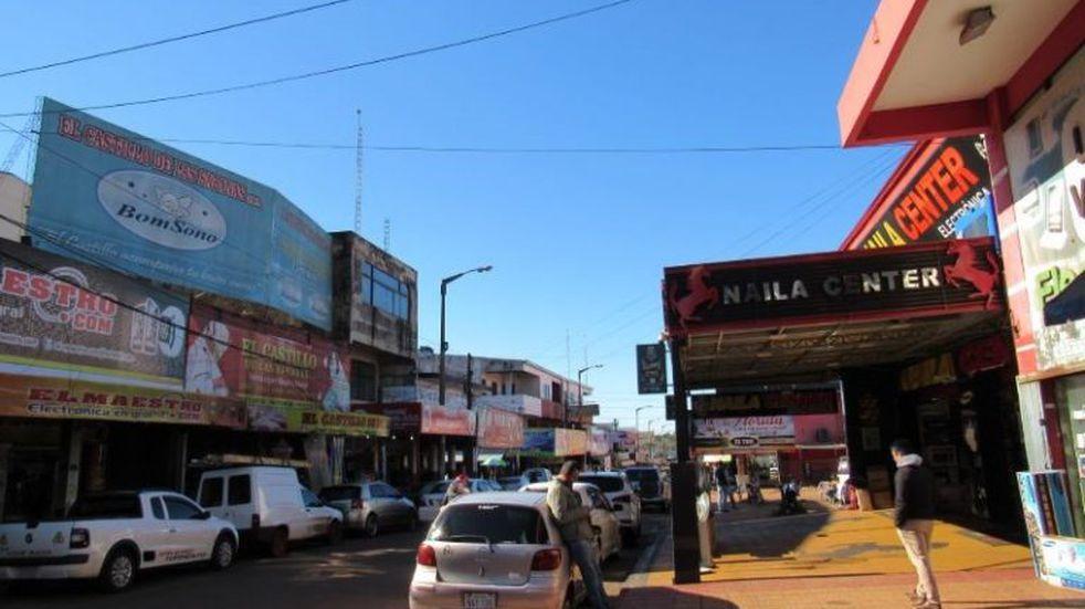 No aceptan pesos en Encarnación y sus comercios ajustan sus precios