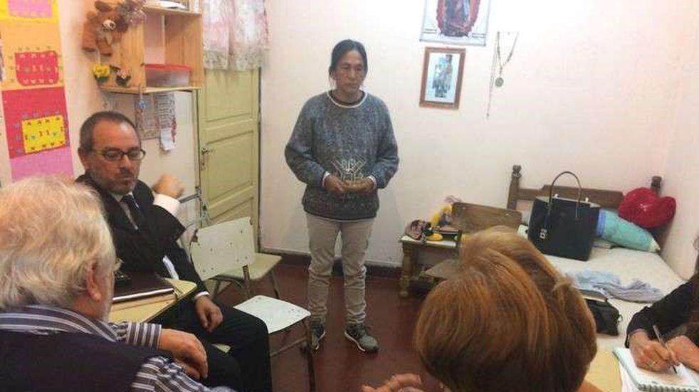 La Cámara de Casación confirmó la condena contra Milagro Sala por el escrache a Gerardo Morales