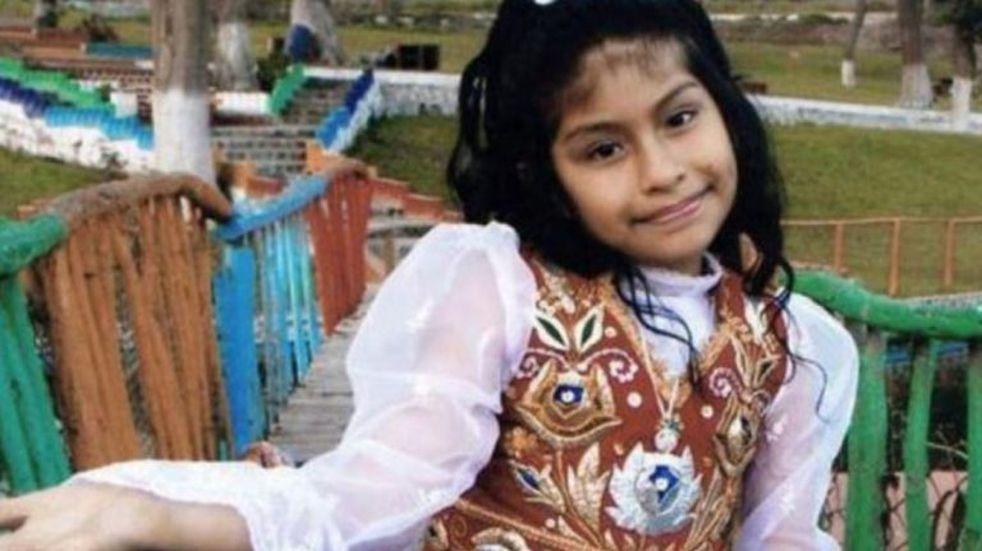 No la vas a reconocer: así se ve hoy Wendy Sulca, la niña que se hizo viral hace 12 años