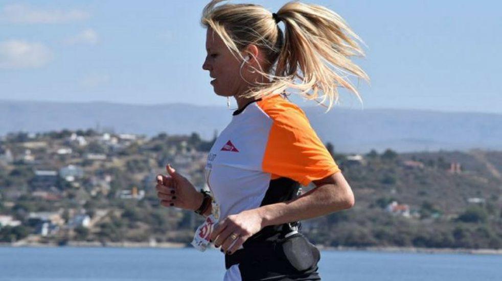 Maratón en Carlos Paz
