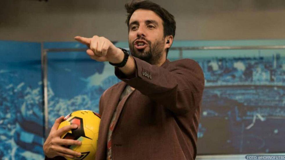 Flavio Azzaro acusó a River de arreglar con Independiente Santa Fe
