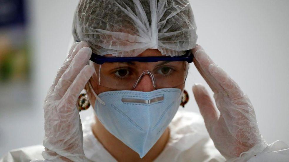 Segunda ola en Pérez: 42 casos nuevos por coronavirus