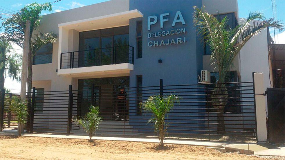 Peligra la continuidad de la sede de la Policía Federal en Chajarí