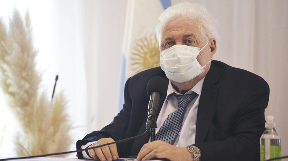 Tampoco pudo ser esta vez: González García postergó su visita a Jujuy