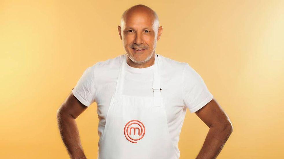"""""""Masterchef Celebrity 2"""": Mariano Dalla Líbera fue eliminado y Fede Bal sorprendió al renunciar"""