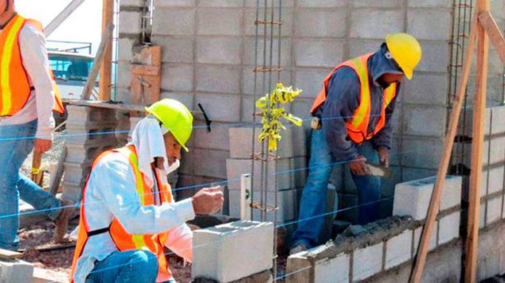 Piden habilitar la construcción de obras privadas para no perder mas empleos