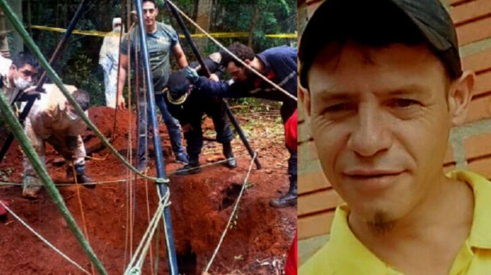 Robaron cuatro millones al acusado del crimen de Antúnez Sequeira en San Vicente