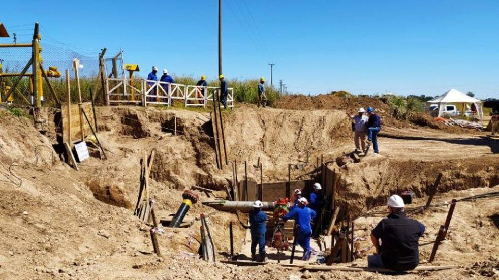 Fontezuela cerca de contar con el servicio de gas natural