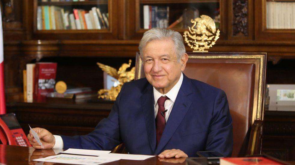 Andrés López Obrador anunció que dejará la política cuando finalice su mandato
